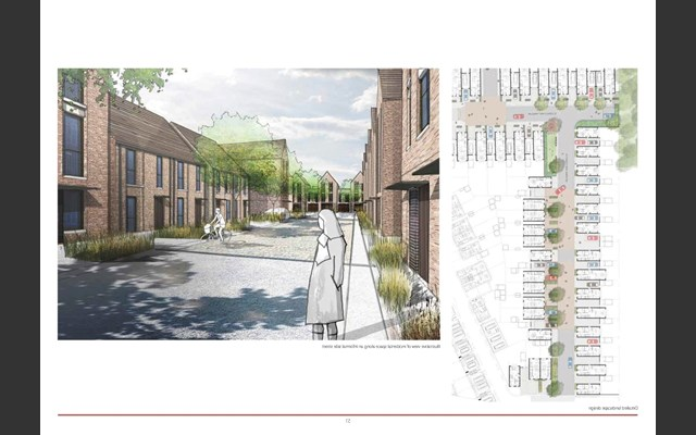 Vision for Trumpington Meadows phases 10 & 11