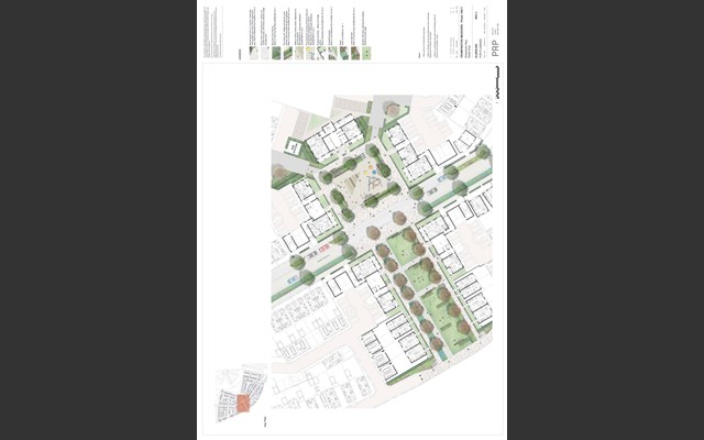 Trumpington Meadows plans