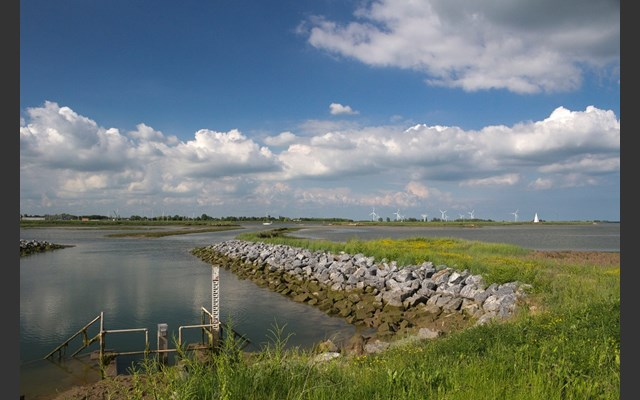 Wallasea Island, Essex
