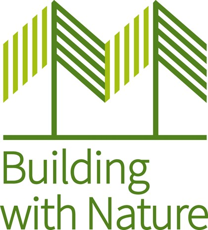 Building with Nature logo