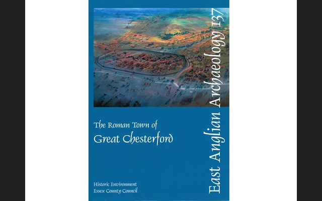 archaeological publications