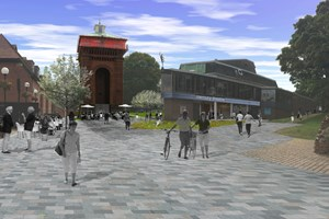 Vision for Jumbo Tower Colchester