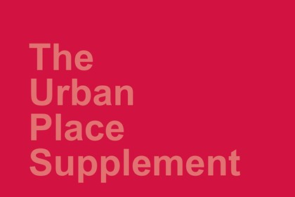 Urban Place Supplement (2007)