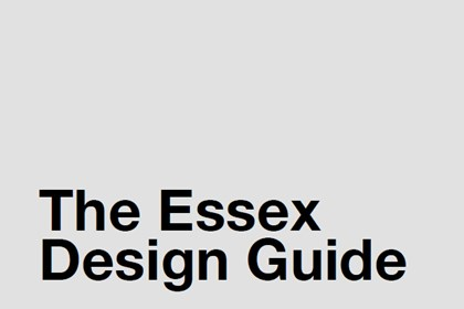 Essex Design Guide (2005)